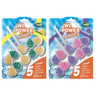 Relevi. WC power drops (Color).